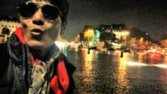 Cosmopolitan Rocklyan at Arc de Triomphe