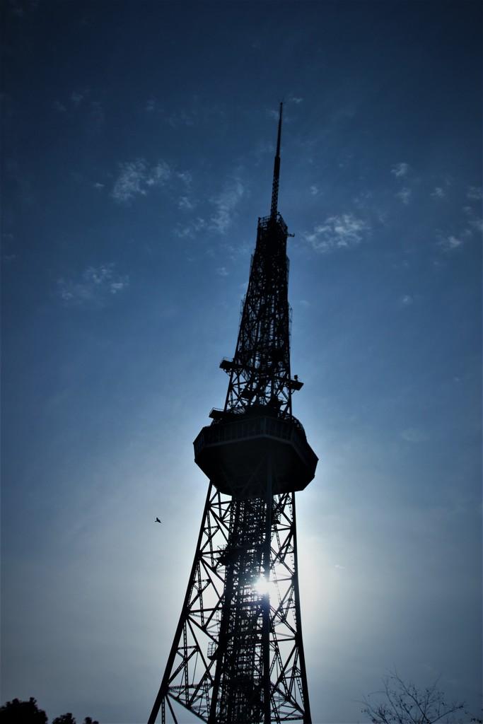 NAGOYA TV塔