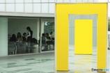 鏡の世界 黄色ゾーン