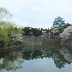 CANON Canon EOS Kiss X5で撮影した(名古屋城 春)の写真(画像)