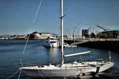三河湾は海の町