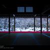 圓光寺 2017 冬