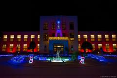 学び舎のメリークリスマス