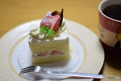 ケーキはお好き?♪