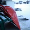 冬の七つ道具