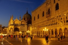 ヴェネチアの夕べ(5)