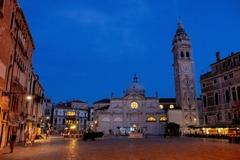 ヴェネチアの夕べ(3)