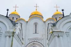 ウスペンスキー寺院(2)