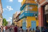 ハバナ旧市街(15)
