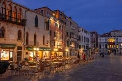 ヴェネチアの夕べ(4)