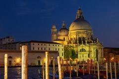 ヴェネチアの夕べ(6)