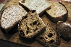 ハード系 朝ごパン
