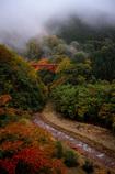 赤い橋の記憶 ~季節は秋に~