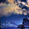 君と見た虹色の雲 ~彩雲~
