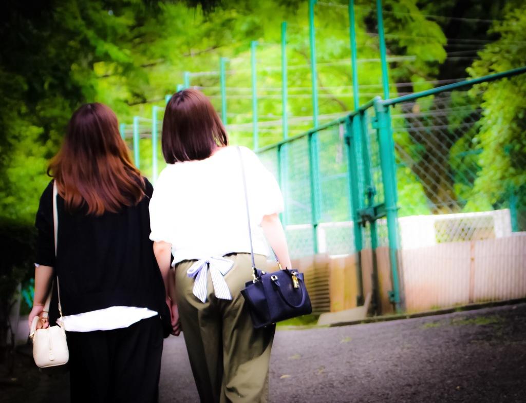 散歩 ♬✧