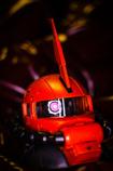 赤い彗星 ~シャアザク~