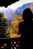 松川渓谷 ~八滝~