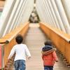 橋の向こうへ