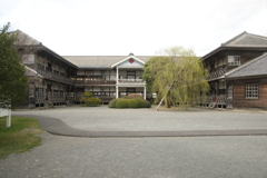 重要文化財 登米小学校