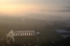 朝霧の里3