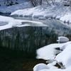 雪国の川 その3