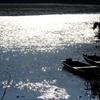 川辺の舟 その2