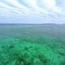 CANON Canon EOS 70Dで撮影した(碧く澄んだ海)の写真(画像)