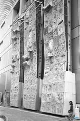 高い壁~スポーツクライミング~