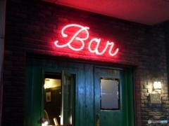 Barというバー