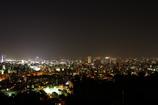 札幌の夜景(*TT