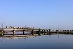 JR 鹿島線