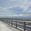 東京ゲートブリッジ PLフィルターあり