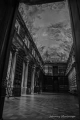 書斎の宇宙