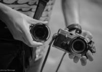 LEICA LEICA M MONOCHROM (Typ 246)で撮影した(青年が掴みたい「瞬間」)の写真(画像)