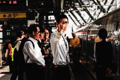 〔鉄道旅行〕高鐵通勤日模式