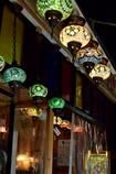ランプのお店