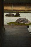 石庭の臨む2