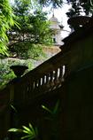 旧岩崎邸外観2