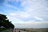 海浜公園に来ましたよ