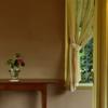花瓶のある風景