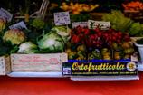 il Mercato di Rialto <verdure>