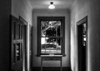 LEICA M9 Digital Cameraで撮影した(corridor)の写真(画像)