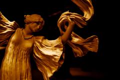 Scarf Dance <優雅>