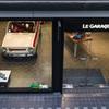六本木散策 <LE GARAGE>