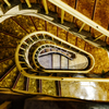 spiral staircase #1