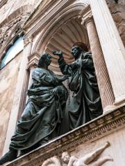 聖トマスの懐疑