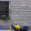 Ducatiのある風景