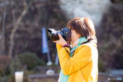 美人カメラマンは好きですか?②