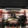 夜の東京銀座、ぶらショット その2