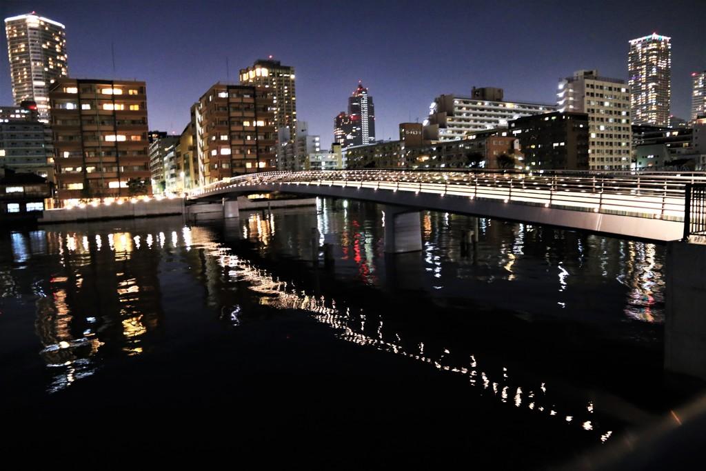 東京夜景、ぶらショット その5